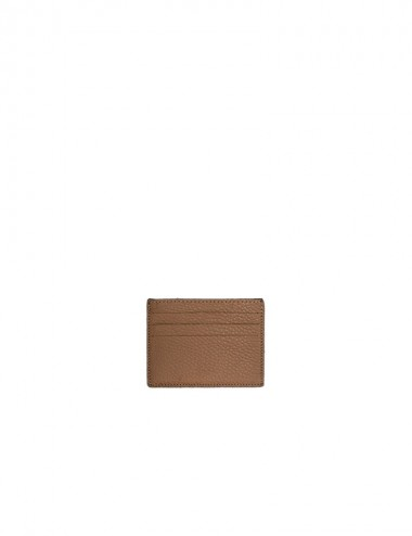 Card Holder in Alce Embossed