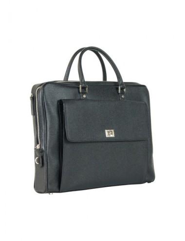 Briefcase in Palmellato...